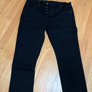 Men's Levi's jeans